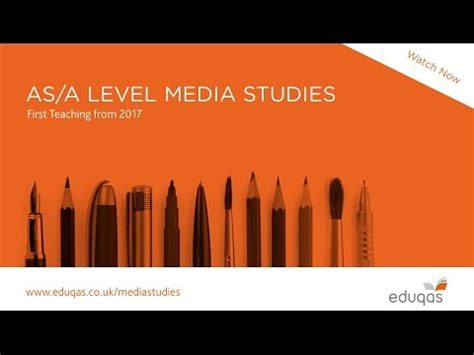 Media studies research papers a level